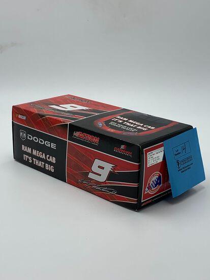 Kasey Kahne #9 Dodge Dealers/Dodge Ram Mega-Cab 2005 Charger