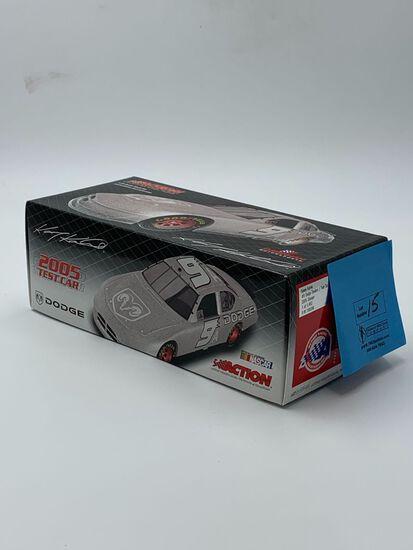 Kasey Kahne #9 Dodge Dealers/Test Car 2005 Charger