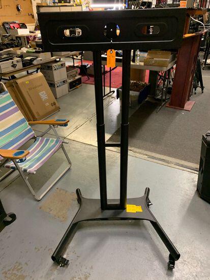 MF Universal Mobile TV Cart
