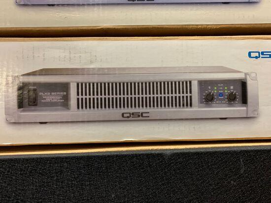 QSC PLX 1902 Power Amplifier