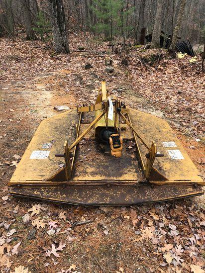 Woods MD160 5' Rotary Mower