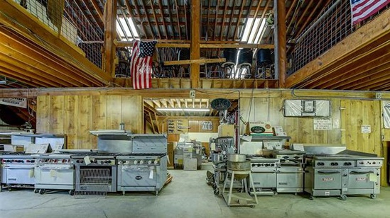 Pete's Commercial Restaurant Equipment 1 (1285)