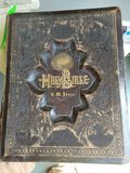 Leather Bound Bible circa  1884