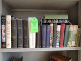 (20) Asst. Children's Books  includes Robinhood; Swiss Family Robinson; etc.