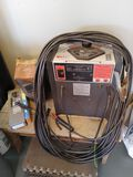 Sears Craftsman 295 Amp Dual Range Arc Welder