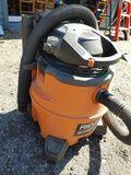 Ridgid Blower Vac 16 Gallon