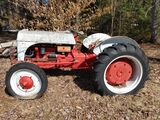 1945(+/-) Ford 9N Tractor