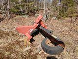 Farm & Country 7' Scraper Blade