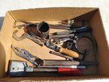 Asst. Shop Tools