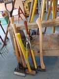Stick Tool Lot