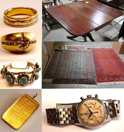 Coins, Currency, Jewelry, Antiques & Collec (1293)