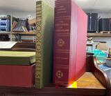(2) Coffee Table Books