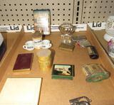 Asst. Vintage Smoking Items