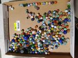 Asst. Glass Marbles