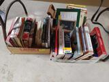 Asst. Cook Books