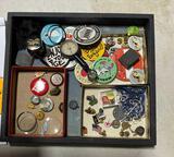 Asst. Collectible Pins