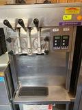Stoelting Triple Head Countertop Soft Serve Machine