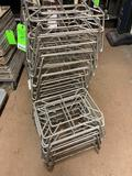 (18) Wire Risers