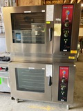 Piper Chef System Double Oven
