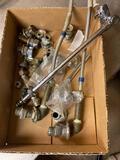 Asst. Faucet Parts