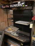 Floral Display Case