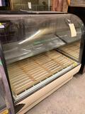 Federal Refrigerated Display Case