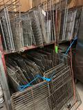 (200+/-) Commercial Oven Racks