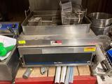 Star Countertop Gas Fryer