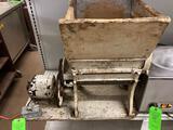 Vintage Lee Bread Crumber
