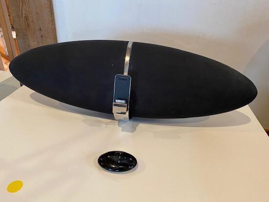 Bowers & Wilkins Zeppelin Speaker System