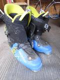Pair of Solomon MTN Lab Back Country Ski Boots