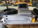 T.C. Electronic Mastering 6000 MKII with TC.C. Electronic Icon MKII Remote