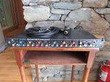 Pendulum Audio SPS-1 Stereo Preamp System for Acoustic Instruments