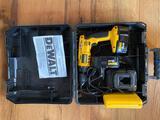 DeWalt 18V Cordless Drill Driver