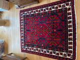 Oriental Rug