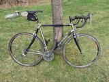 Serotta Ottrott Carbon Fiber Titanium Lugged Road Bike