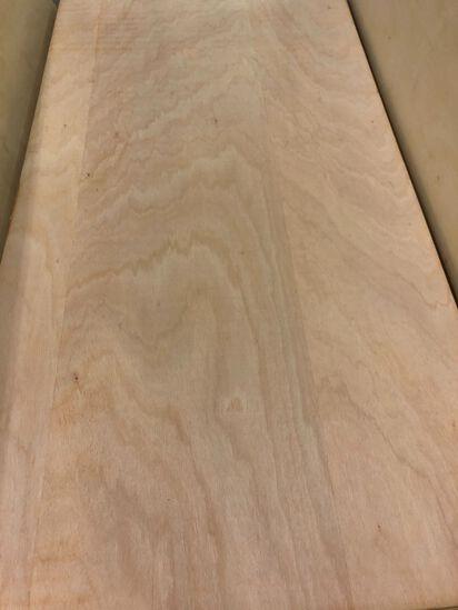 "(10) 4' x 8' x 1/4"" Luan Plywood"