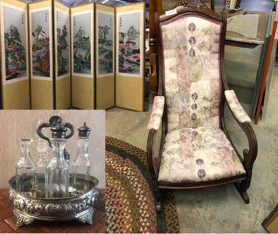 Antiques & Collectibles (1303)