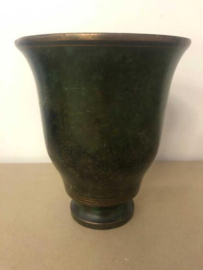Carl Sorenson Vase
