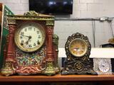 (3) Clocks