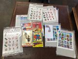 $135 Face Value Comic Stamps