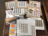 $160 Face Value, US History/Military Stamps