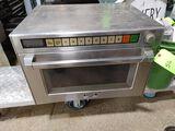 Panasonic ProII 1700 Commercial Microwave