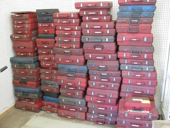 (90+/-) Rotunda Special Service Tool Kits & Cases
