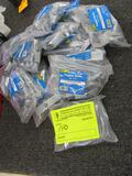 (13) Bags of Toggle Bolts