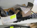 Asst. Tonneau Covers, Truck & Car Parts
