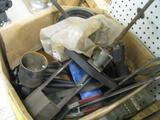 Honing Tools, Pullers, Special Wrenches