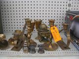 Asst. Brass Items