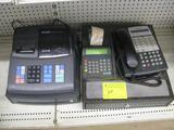 Retail Checkout Center