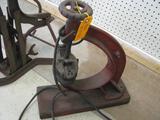 Stenor Hot Press Rubber Tube Patcher